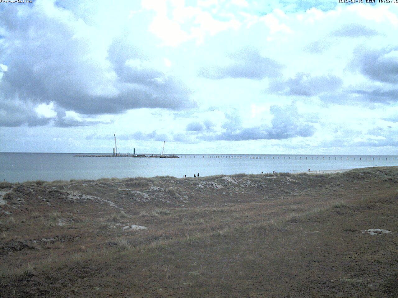 Webcam Bernsteinweg Fischkiste